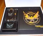 Tom Clancy The Division Collectors Edition