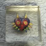 zelda majoras mask