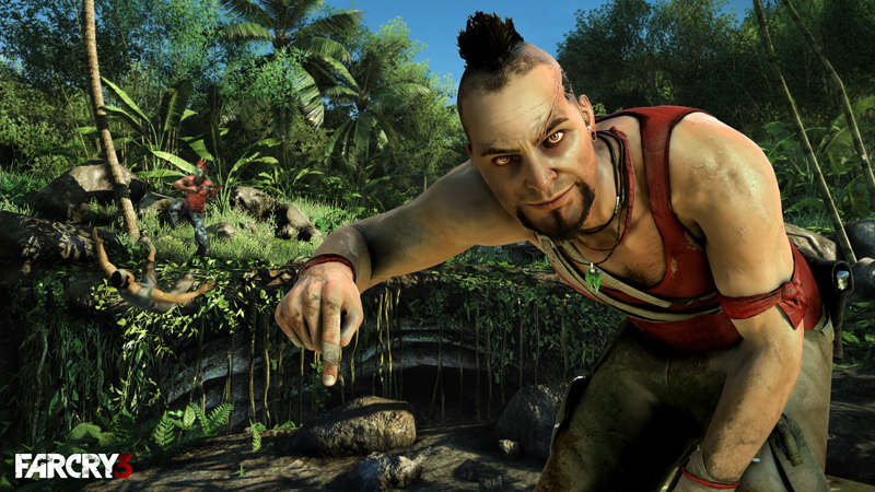 faar cry 3 multiplayer
