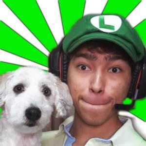 Fernanfloo youtuber gamer