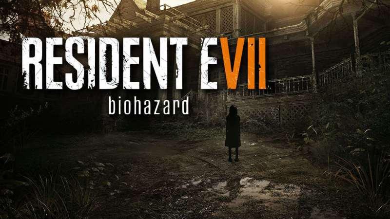 migliori giochi horror resident evil 7