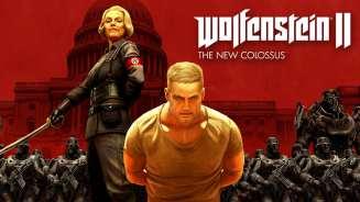 Guida a Wolfenstein 2