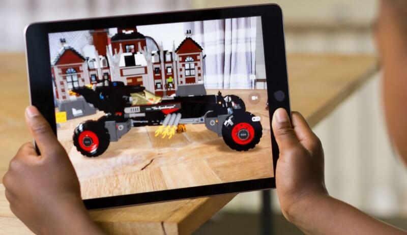 giochi realtà aumentata migliori app ios e android