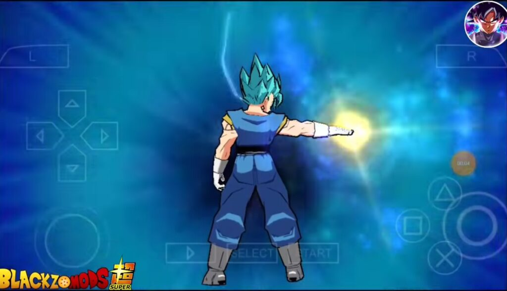 All Characters in DBZSB6