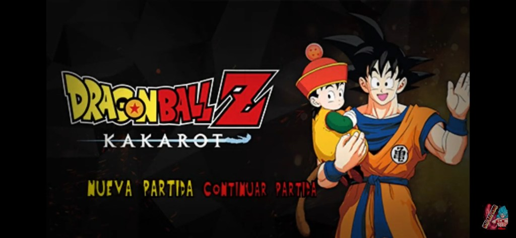 DBZ Kakarot PPSSPP Android Download 2020