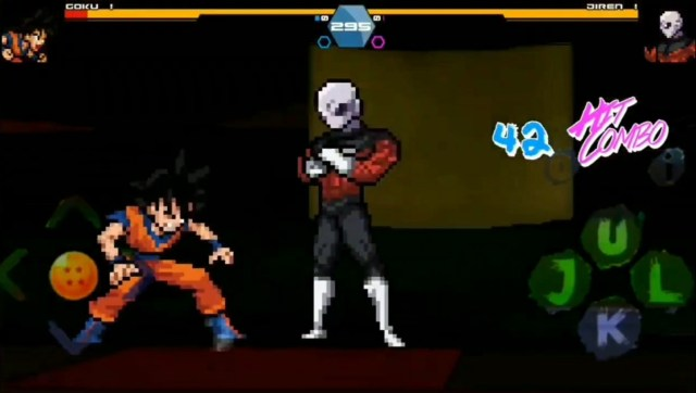 More In-depth about Dragon Ball Jus Edition