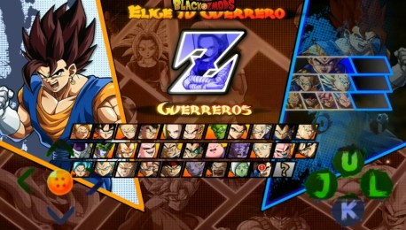 Dragon Ball Z Fighter Z Ultra Mugen APK Download
