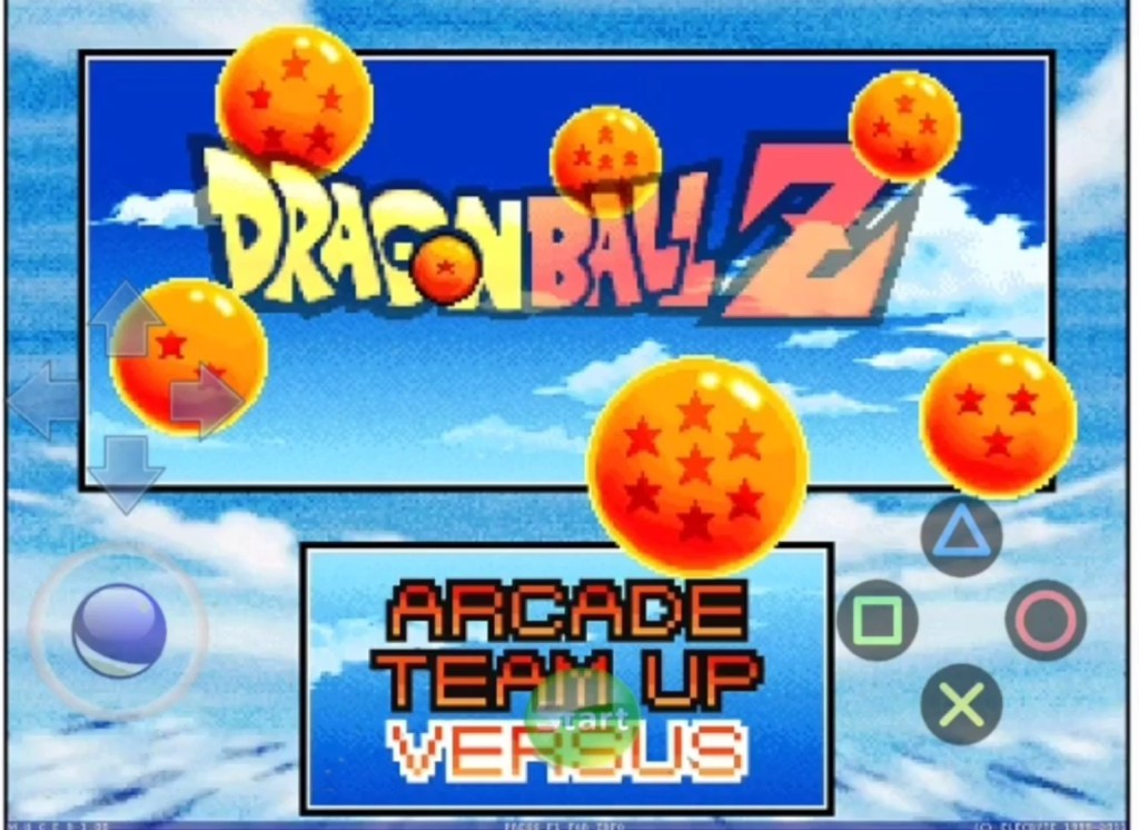 Dragon Ball Z Mugen Apk Download for Android