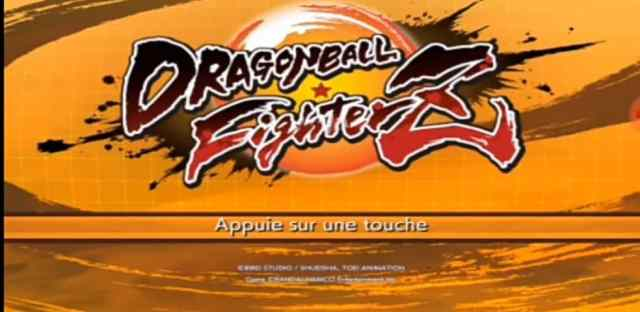 Dragon Ball Fighter Z Tap Battle Apk Download for Android