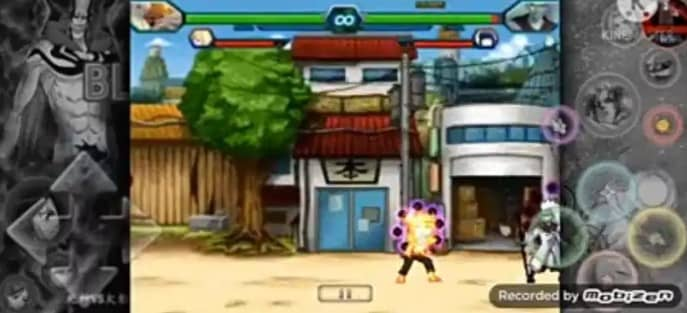 Naruto Storm 5 All Characters