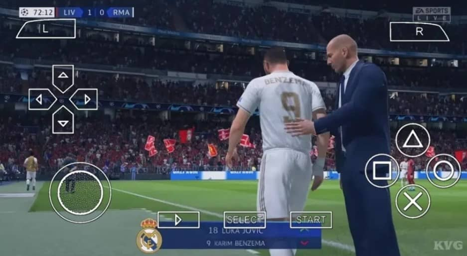 FIFA 20 Android Download