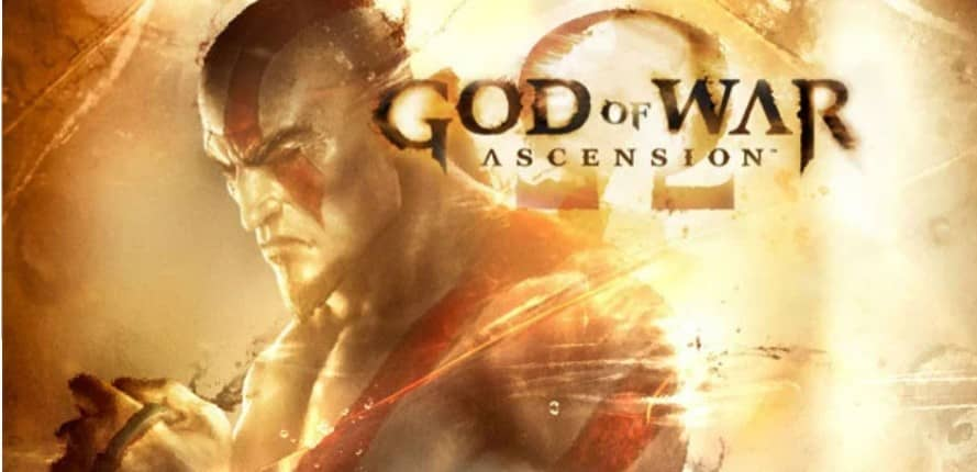 God of War Ascension PPSSPP ISO Download for Android