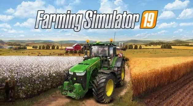 Farming Simulator 19 Apk + Obb Download for Android