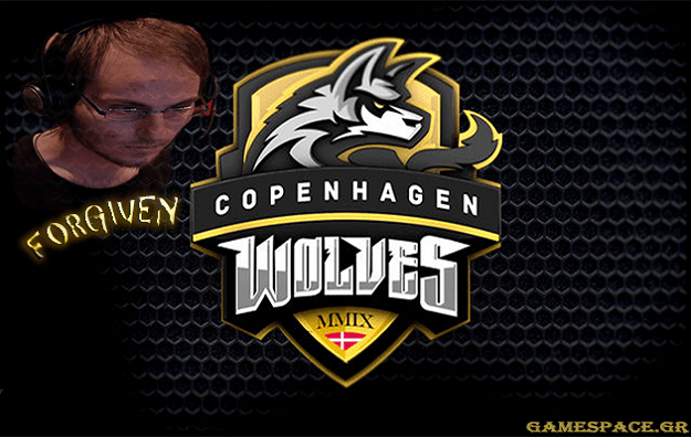 Forg1ven Gamespace
