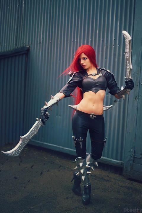 kata cosplay 2