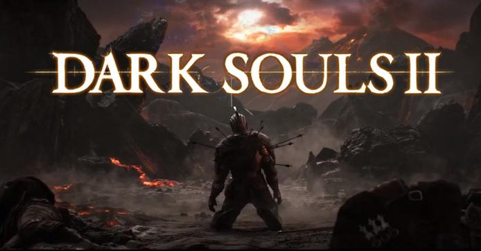 Τι πρέπει να αποφύγετε παίζοντας Dark Souls 2