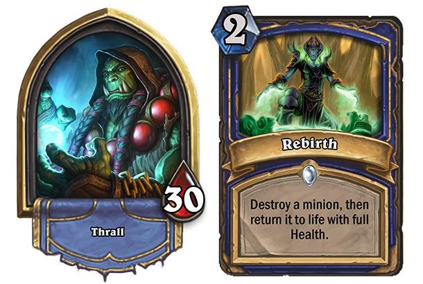 Rebirth (1)