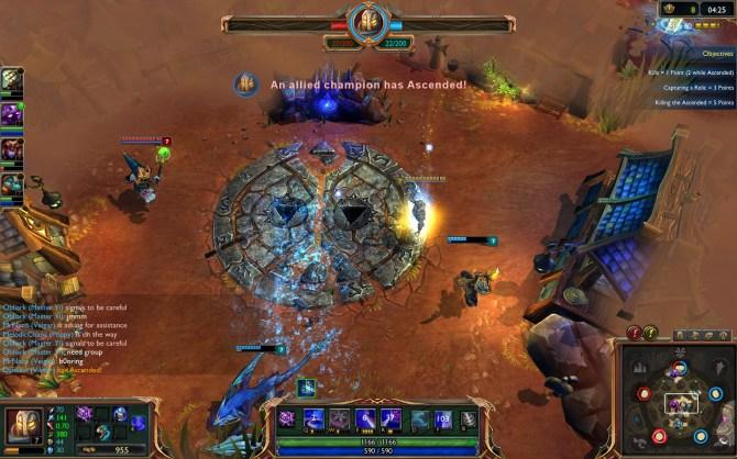 Ascension 2 gamespace.gr
