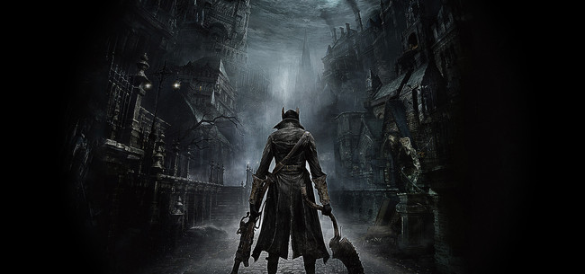 gs-Bloodborne