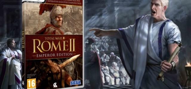Total War: Rome 2 - Emperor Edition Teaser