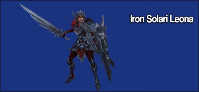 Iron-Solari-Leona