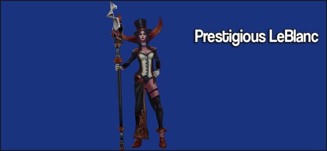 Prestigious-LeBlanc