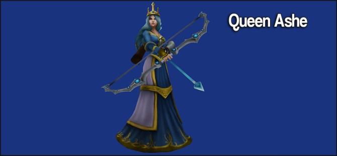 Queen-Ashe