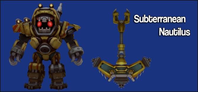 Subterranean-Nautilus