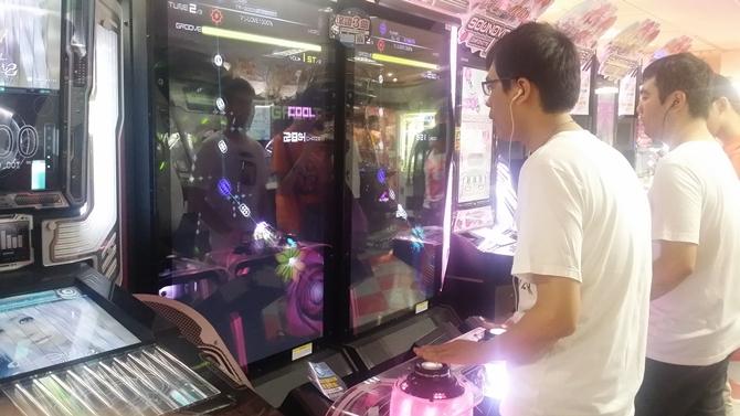 Taiwan_Arcade