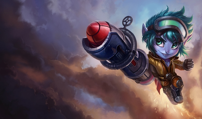 Tristana_RocketGirl_Splash