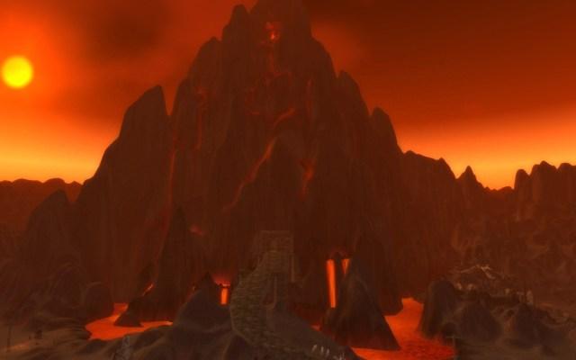 Blackrock-Mountain