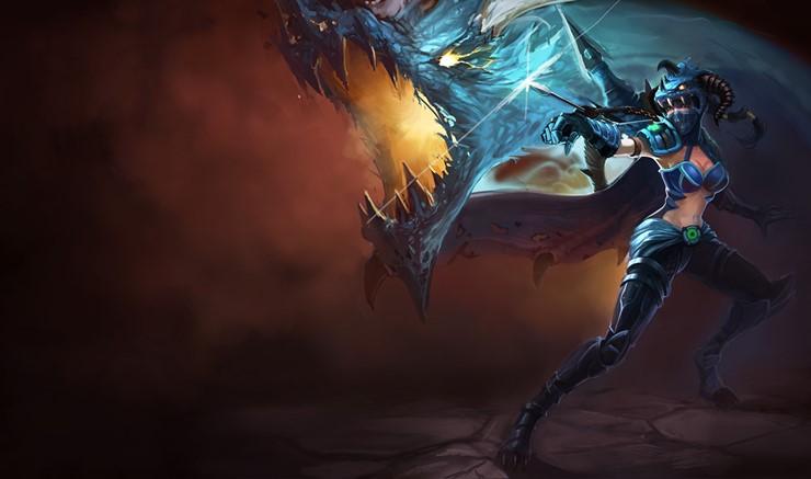 Vayne_Dragonslayer_Splash