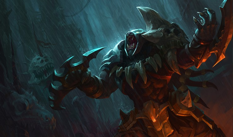 Rengar_Headhunter_Splash
