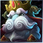 king-poro-icon