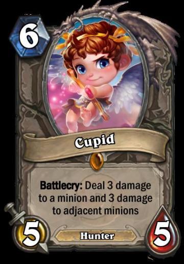 Cupid-Smite