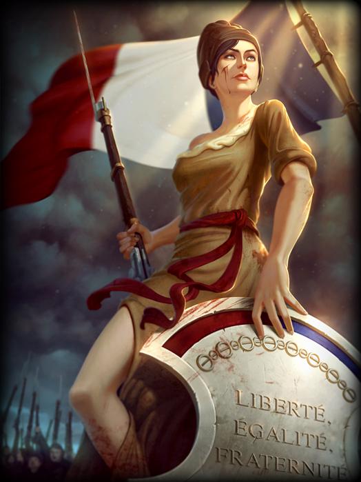 Smite-Liberte-Athena