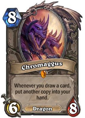 Chromaggus(14451)