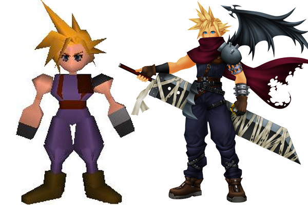 Final-Fantasy-Kingdom-Hearts-Cloud-Strife-600x400