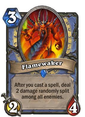 Flamewaker(14445)