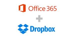 Office-365-Dropbox