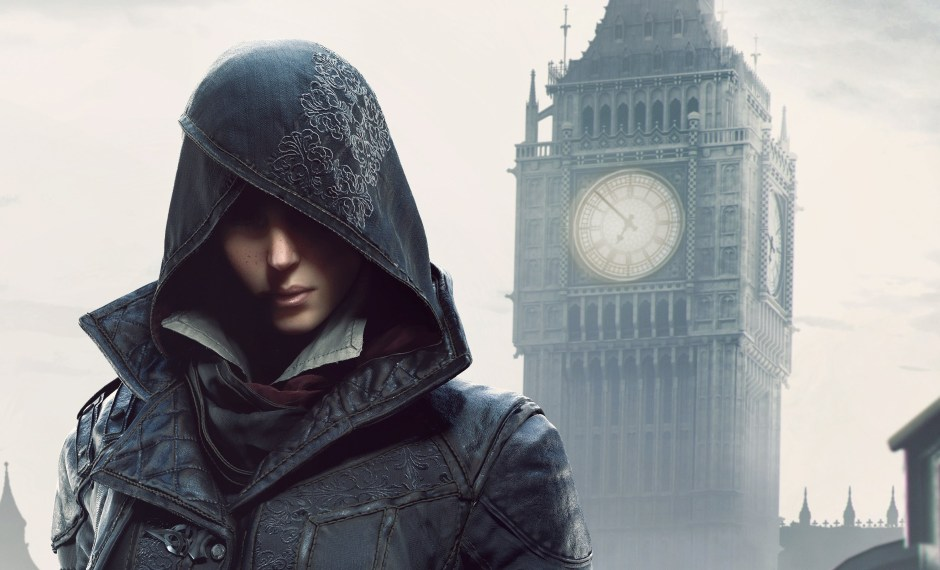assassins creed syndicate evie frye