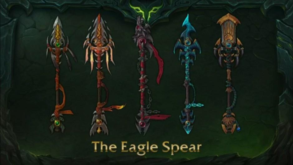 eagle sp