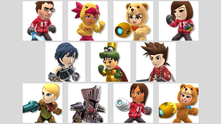 smash bros wave 3