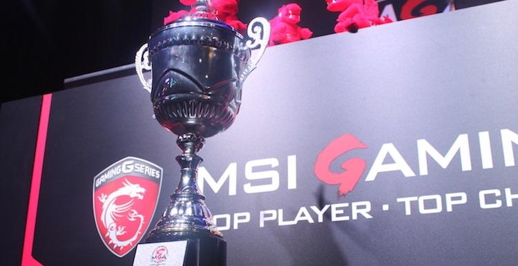 Trophy-750