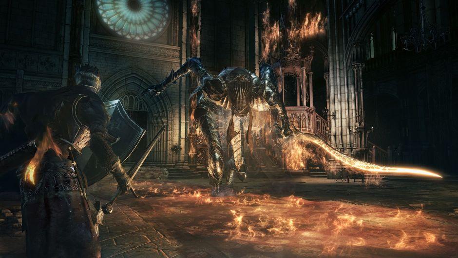 Dark Souls 3 1080p