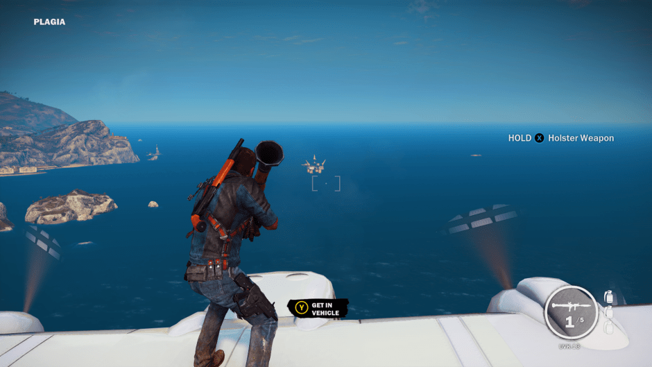 just cause 3 4
