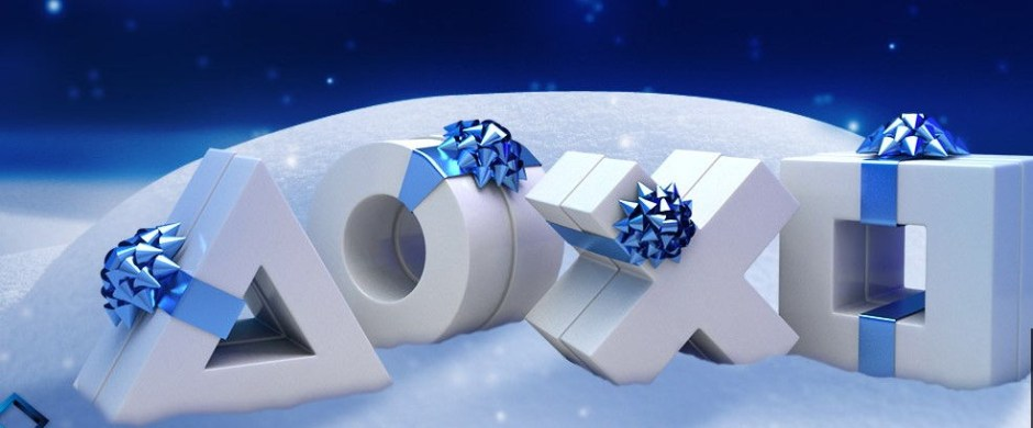 Xριστουγεννιάτικες προσφορές Playstation Store
