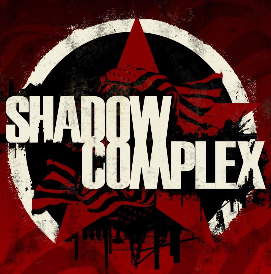 shadow complex logo