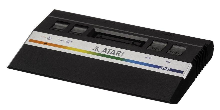 η κονσόλα Atari