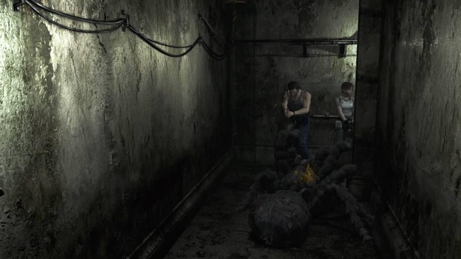 Resident Evil Zero (6)